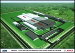 Bosch New Factory at LTH 102 Area (Phase 3- 102 Area)