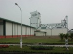 Cargill Animal Food Processing Feed Mill