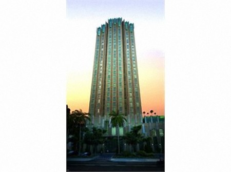 Binh Tay Trade Center Apartment (Emerald)